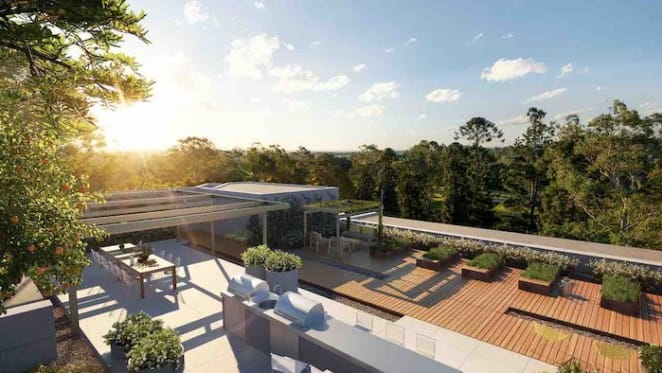 Sekisui House Australia launches The Imperial at Norwest