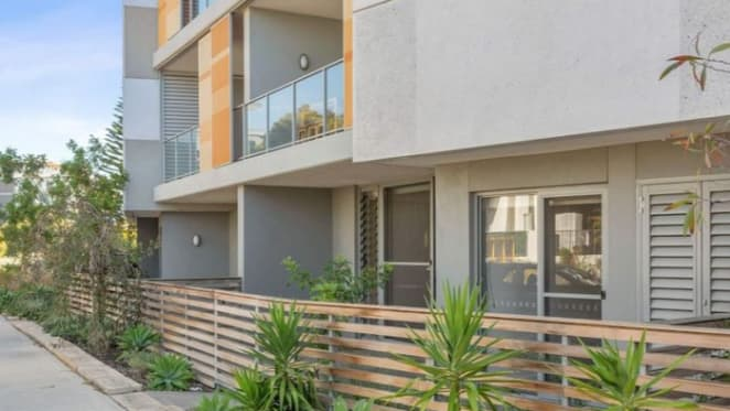 South Fremantle, WA mortgagee home sold for $240,000 loss