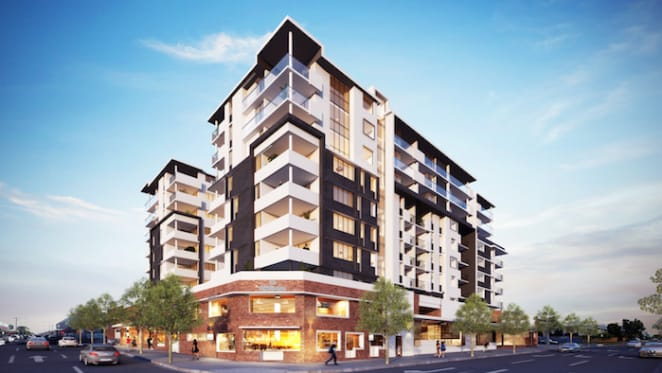 East Brisbane's The Wellington records strong sales