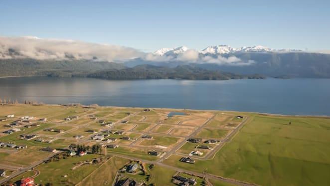 New Zealanders look to Te Anau's The Delta development as Queenstown prices soar