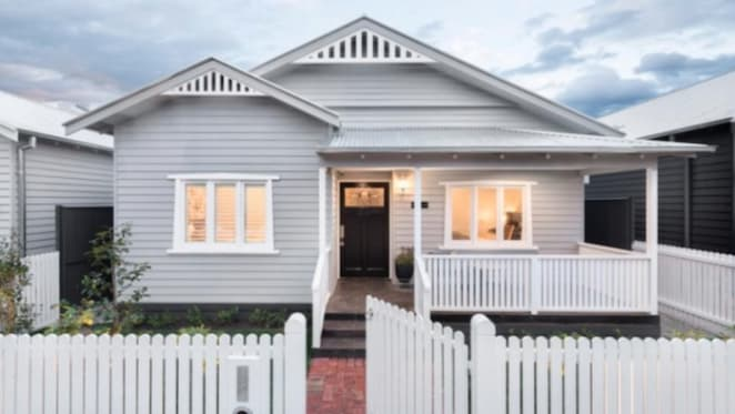 Conservative price estimates given by The Block Elsternwick listing agents