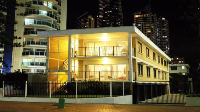 Town planner buys Gold Coast apartment building for $6.55 million