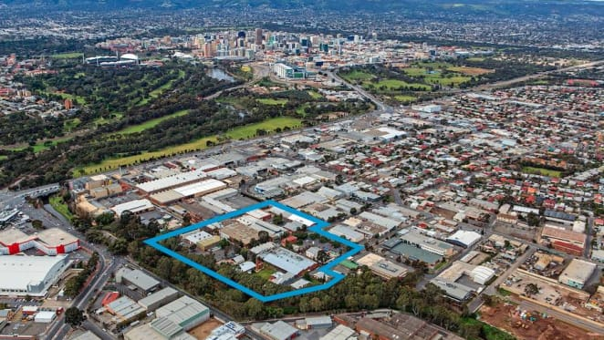 University of Adelaide divests from Thebarton Campus to fund new medical building