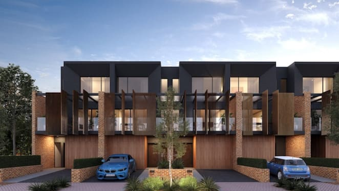 New $15m development Third Avenue coming to Adelaide's Everard Park