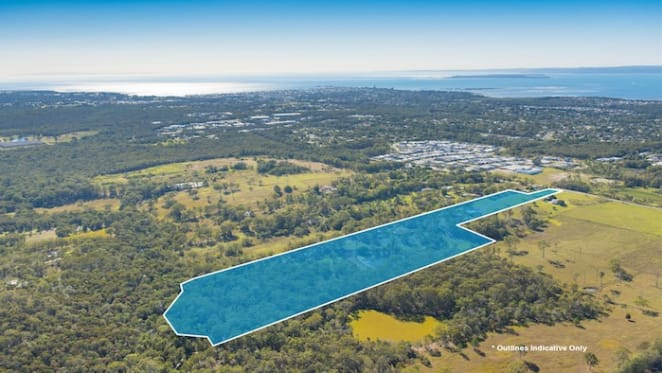 Thornlands site snapped up by developer for residential lots