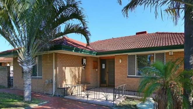 Thornlie, WA mortgagee home sold for $145,000 loss