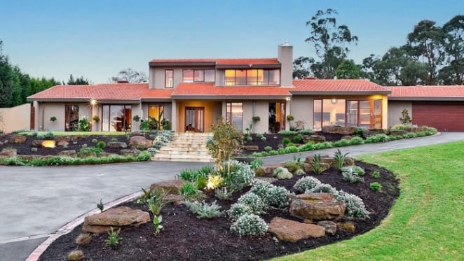 Tim Cahill's outer Melbourne home sells in just five weeks