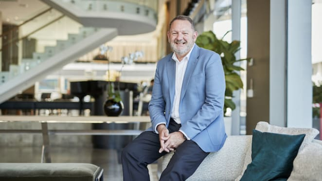Frasers Property Australia appoints new General Manager for WA Residential