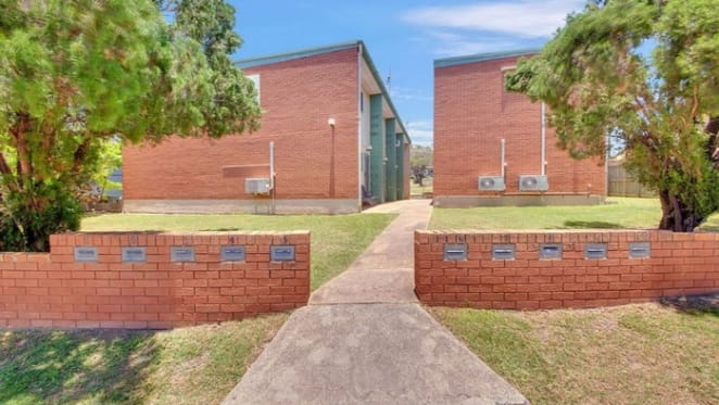 South Gladstone mortgagee listing reduced to one third price after 6 years