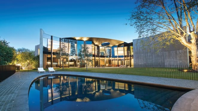 9 Towers Road, Toorak sold by Besen family