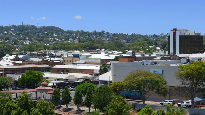 Toowoomba stabilises in investor driven development HTW