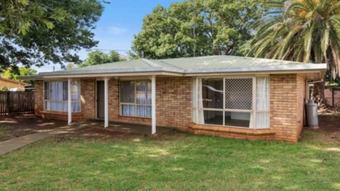 Toowomba's affordability sees sub-$450,000 FHB buying