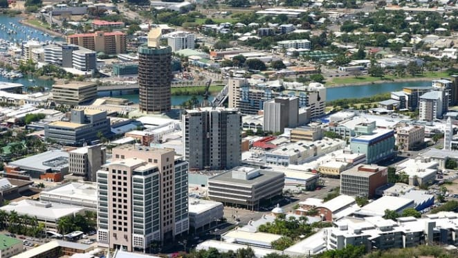 Townsville industrial sector shows early signs of recovery: HTW Industrial