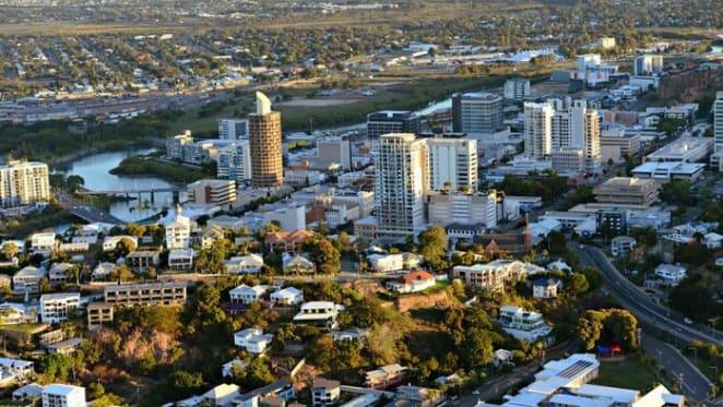 Has the Townsville housing market taken a hit following the floods?