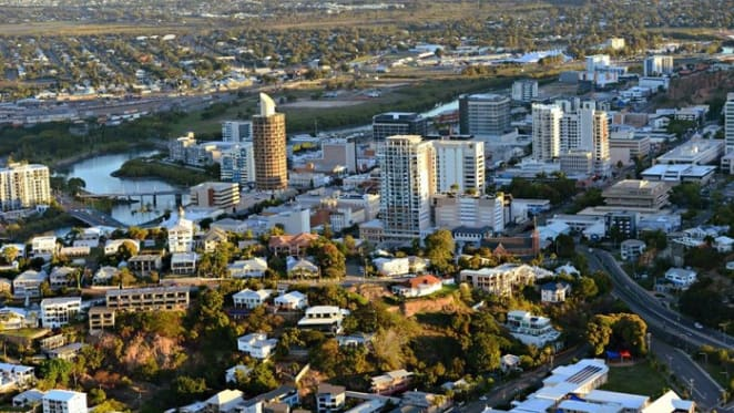 Patchy sometimes, but Townsville's residential market has a positive market sentiment: HTW