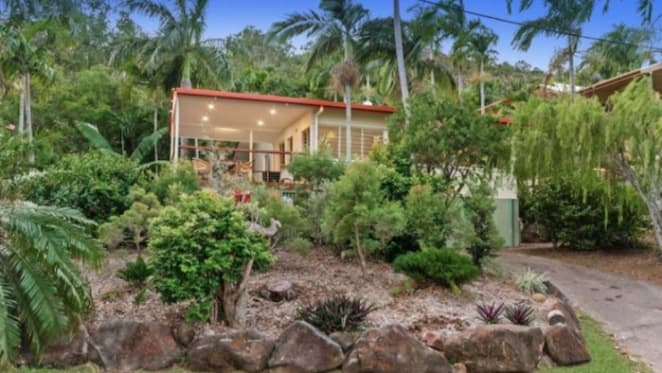 First home buyers think it's time to buy in Townsville: HTW