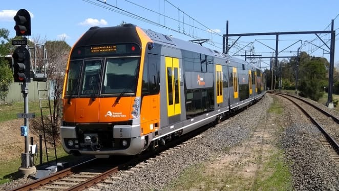 NSW Government released plan for COVID-safe public transport