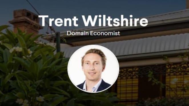 Domain hires former Reserve Bank economist Trent Wiltshire
