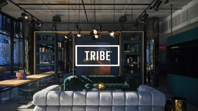 Accor launches new lifestyle brand TRIBE