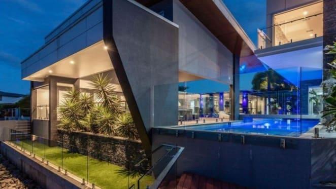 Award-winning Trinity Beach home listed