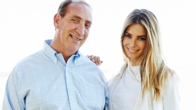 Jennifer Hawkins to front Lake Macquarie Trinity Point project marketing