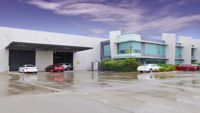 Tullamarine warehouse leased for over $185,000 p.a.