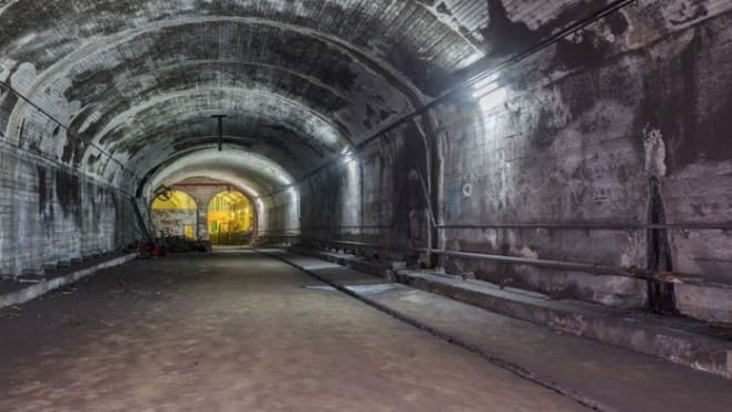 Sydney Trains seek lease interest for St James Station tunnel redevelopment