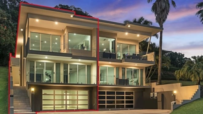 Tweed Heads property listed for auction by mortgagee