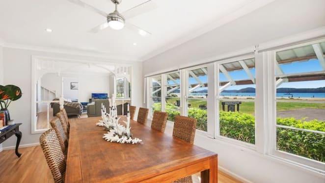 Mortgage broker John Kolenda sells Umina Beach weekender