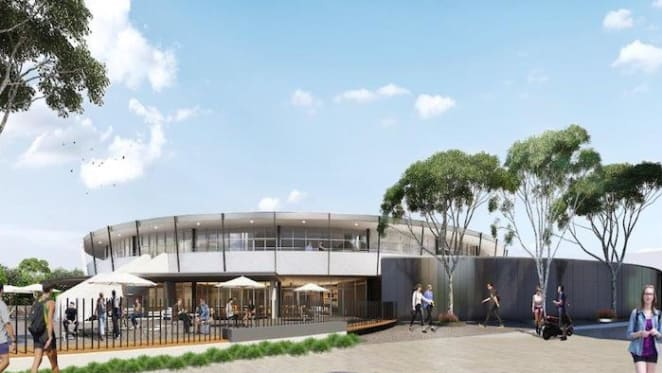 Multiplex to deliver $24 million revamp of iconic UNSW Roundhouse