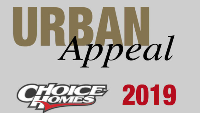 Choice Homes launch fifth edition of Urban Appeal magazine