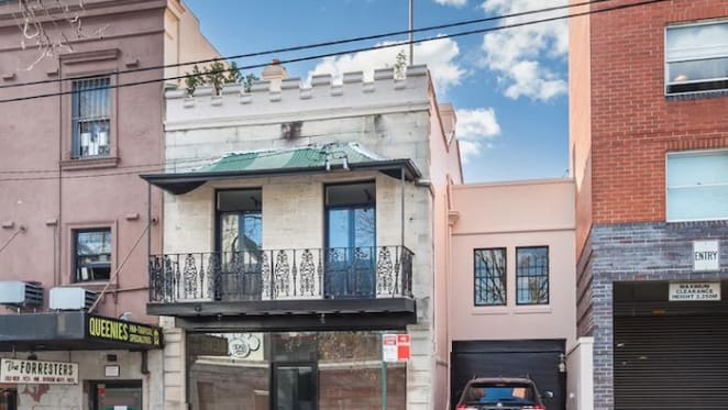 Uber Eats HQ sold in Surry Hills