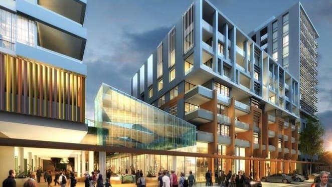 Moelis buys 54 unsold South Village at Kirrawee apartments