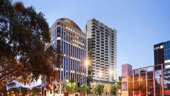 Vue on King William, Adelaide CBD apartment owners hot under the collar