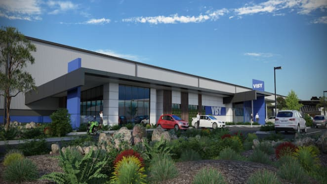 Visy signs new lease for manufacturing and distribution centre in Truganina