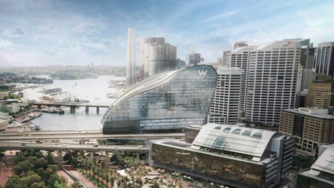 Sydney set to welcome W Hotels in 2020
