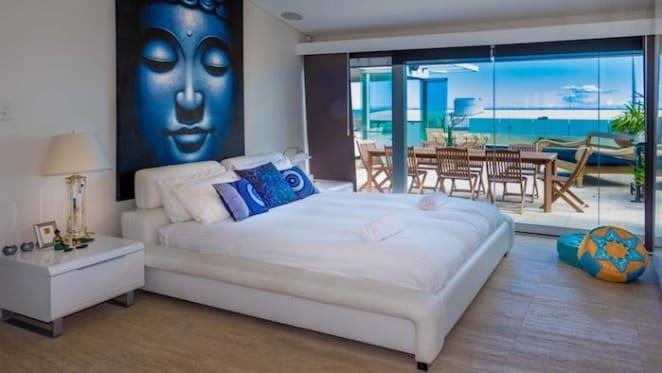 Semaphore Park, South Australian hotel style beachfront house listed for sale