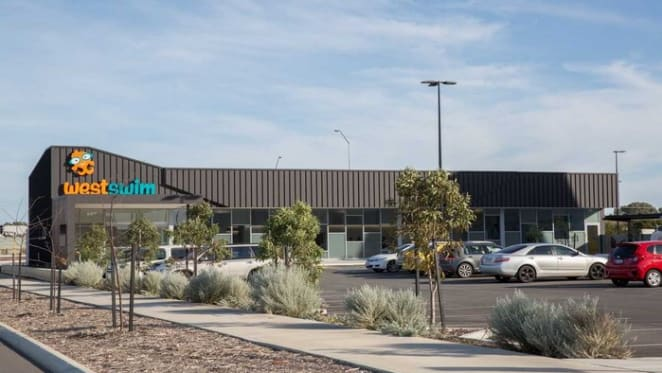 Architectural firm Buchan designs WA aquatic centre in Lakelands
