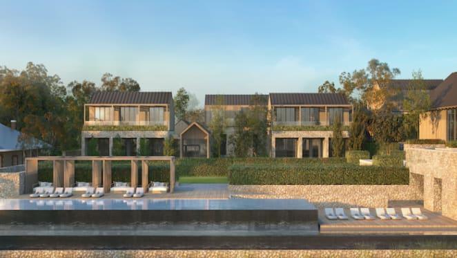 DA lodged for $30 million Wirra Wirra Wellness Resort in McLaren Vale