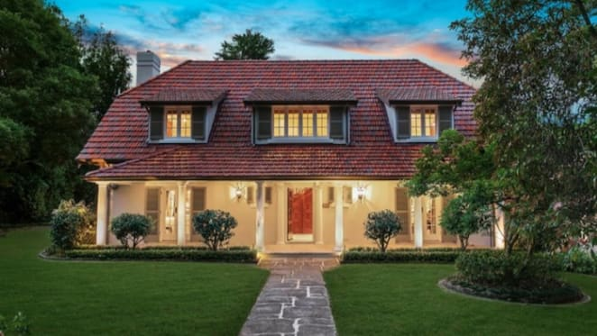 Skaugum, Wahroonga listed by Halvorsen boatbuilding family