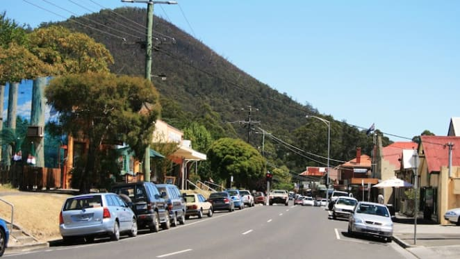 Real estate hotspots continue to emerge in regional Victoria: Hotspotting's Terry Ryder
