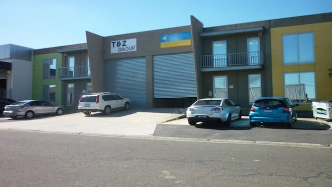 Two warehouses in Melbourne's Preston change hands for $2.2 million
