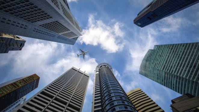Banks flying high; mortgage brokers thrashed: Pete Wargent