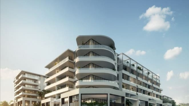 $80 million Warners Bay residential development, Water's Edge now 70 percent sold
