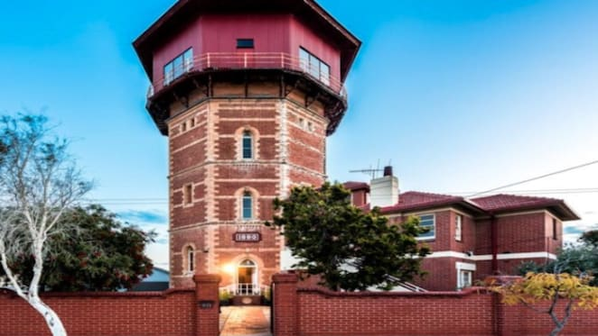 Canberra towers over other capitals with late spring auction success rate