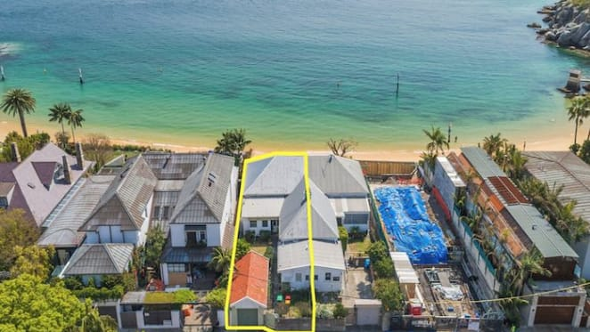 $14.2 million Watsons Bay beachfront sale through BradfieldCleary after 90 year ownership