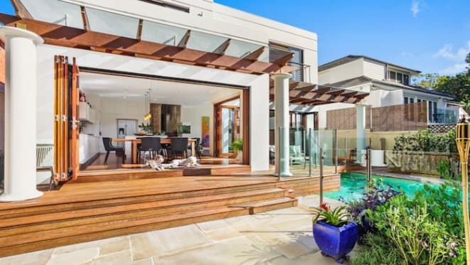 Citi Group managing director buys $6.4 million Woollahra home