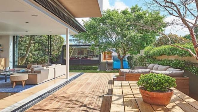 Paul Howes and wife Olivia Wirth quietly sell in Randwick