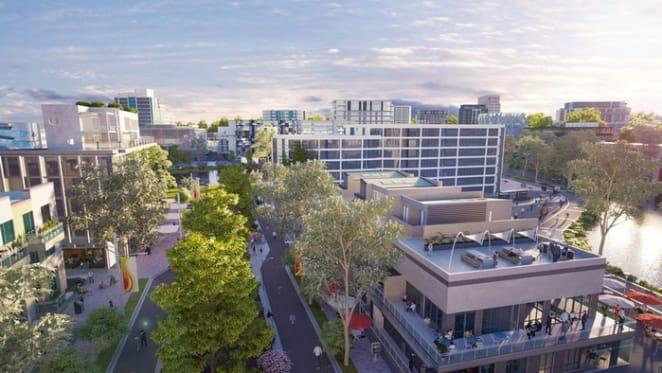 Urban Taskforce welcomes release of Western Sydney Aerotropolis Plan: Tom Forrest