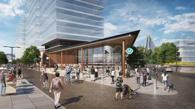 Construction to begin on Western Sydney Metro in 2020